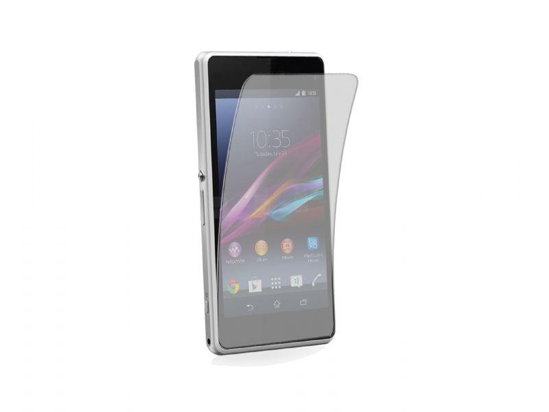 Ochranná fólie na displej Sony Xperia Z1 COMPACT D5503 (2ks) (OCHRANNÁ FOLIE SONY XPERIA Z1 COMPACT)