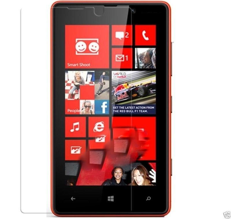 Ochranná fólie na displej Nokia Lumia 820 (2ks) (OCHRANNÁ FOLIE NA DISPLEJ NOKIA LUMIA 820)