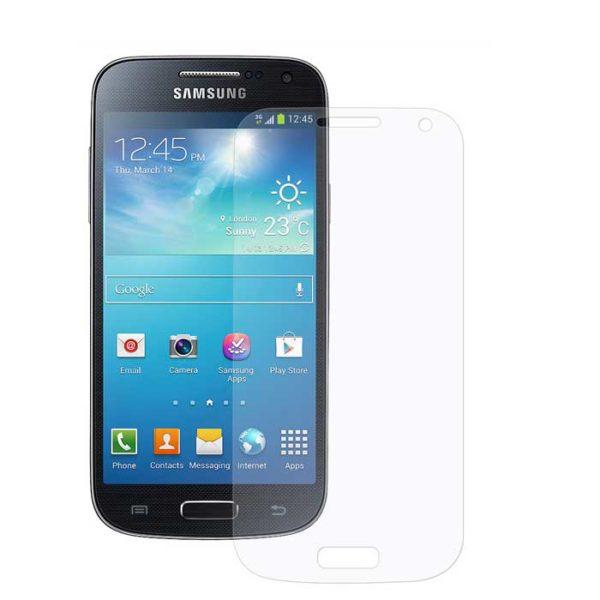 Ochranné tvrzené sklo na displej pro SAMSUNG GALAXY S4 MINI I9195 (Tvrzenné ochranné sklo Samsung Galaxy S4 MINI)