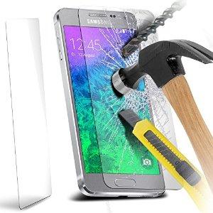 Ochranné tvrzené sklo na displej pro Samsung Galaxy A3 A300F (Tvrzenné ochranné sklo Samsung Galaxy A3)