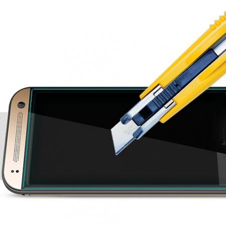 OCHRANNÉ TEMPEROVANÉ SKLO pro HTC One Mini 2 (Tvrzenné ochranné sklo HTC One Mini 2)