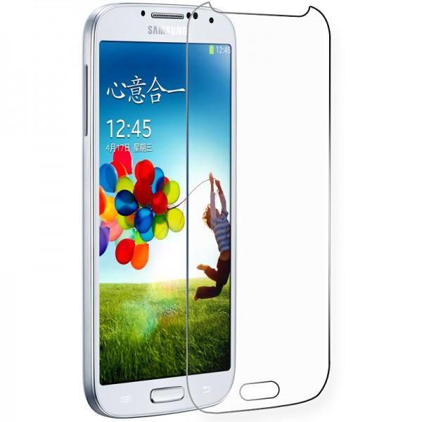 Ochranné tvrzené sklo na displej pro SAMSUNG GALAXY S4 i9500 (Tvrzenné ochranné sklo Samsung Galaxy S4)
