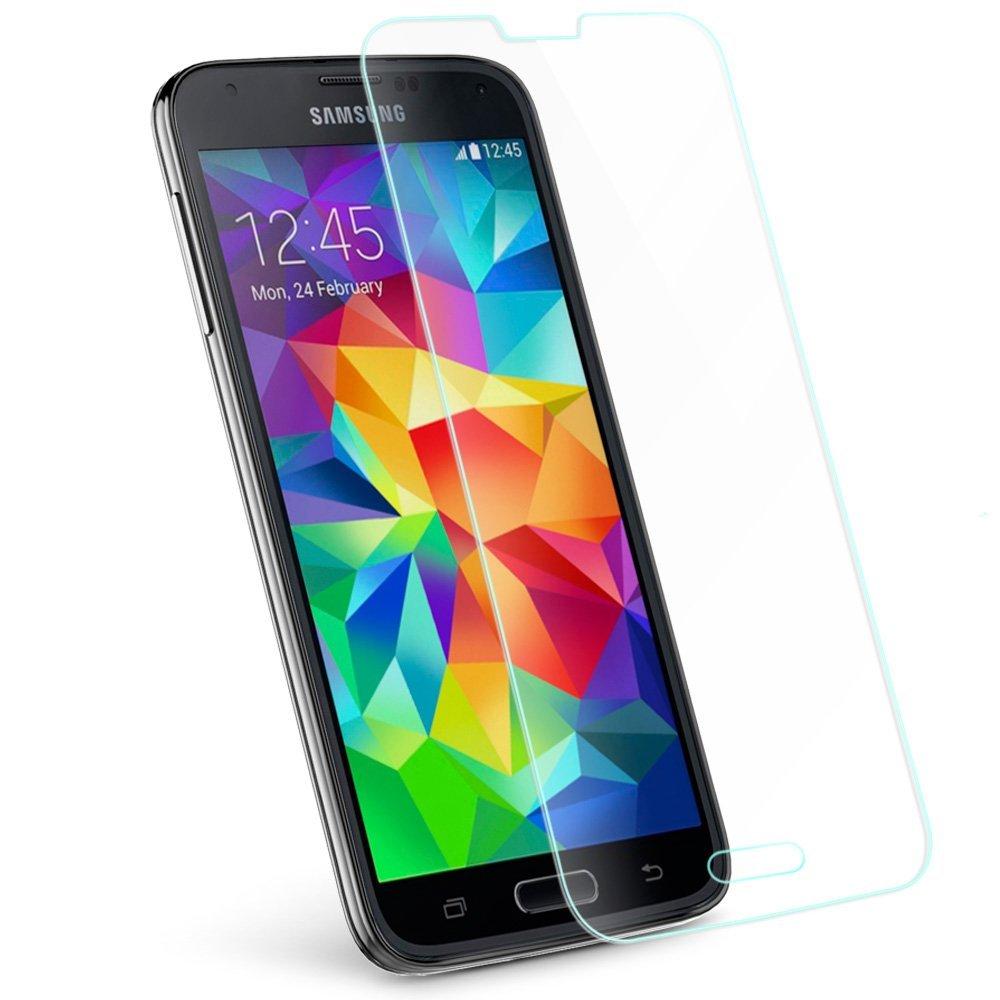 Ochranné tvrzené sklo na displej pro SAMSUNG GALAXY S5 G900 (Tvrzenné ochranné sklo Samsung Galaxy S5)