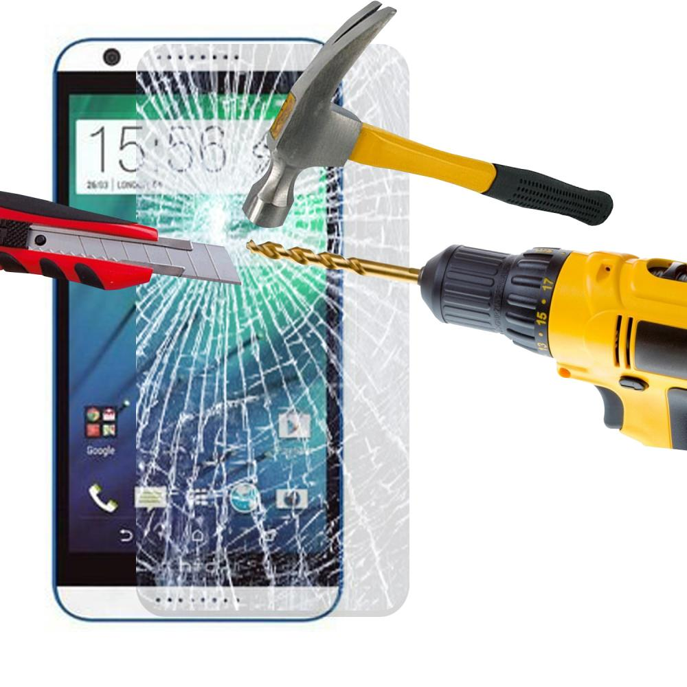 Ochranné tvrzené temperované sklo na displej pro HTC DESIRE 820 (Tvrzenné ochranné sklo HTC DESIRE 820)