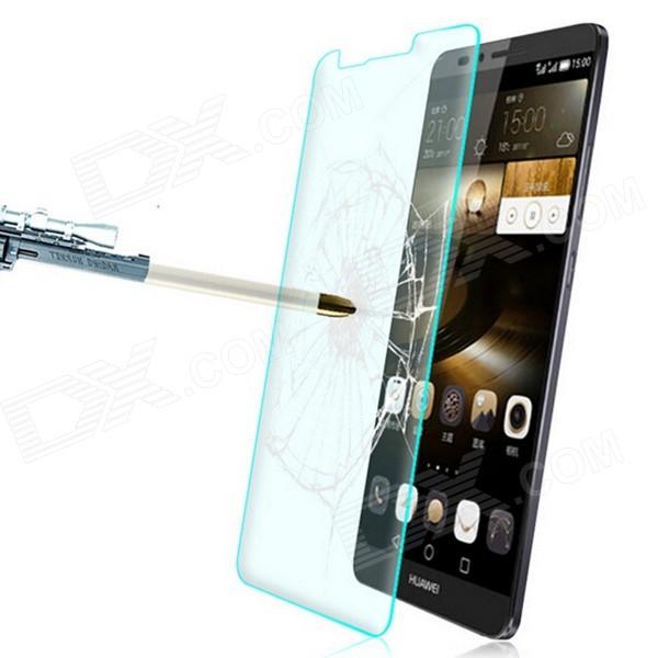 Ochranné tvrzené temperované sklo pro Huawei MATE 7 (Tvrzenné temperované ochranné sklo Huawei MATE 7)