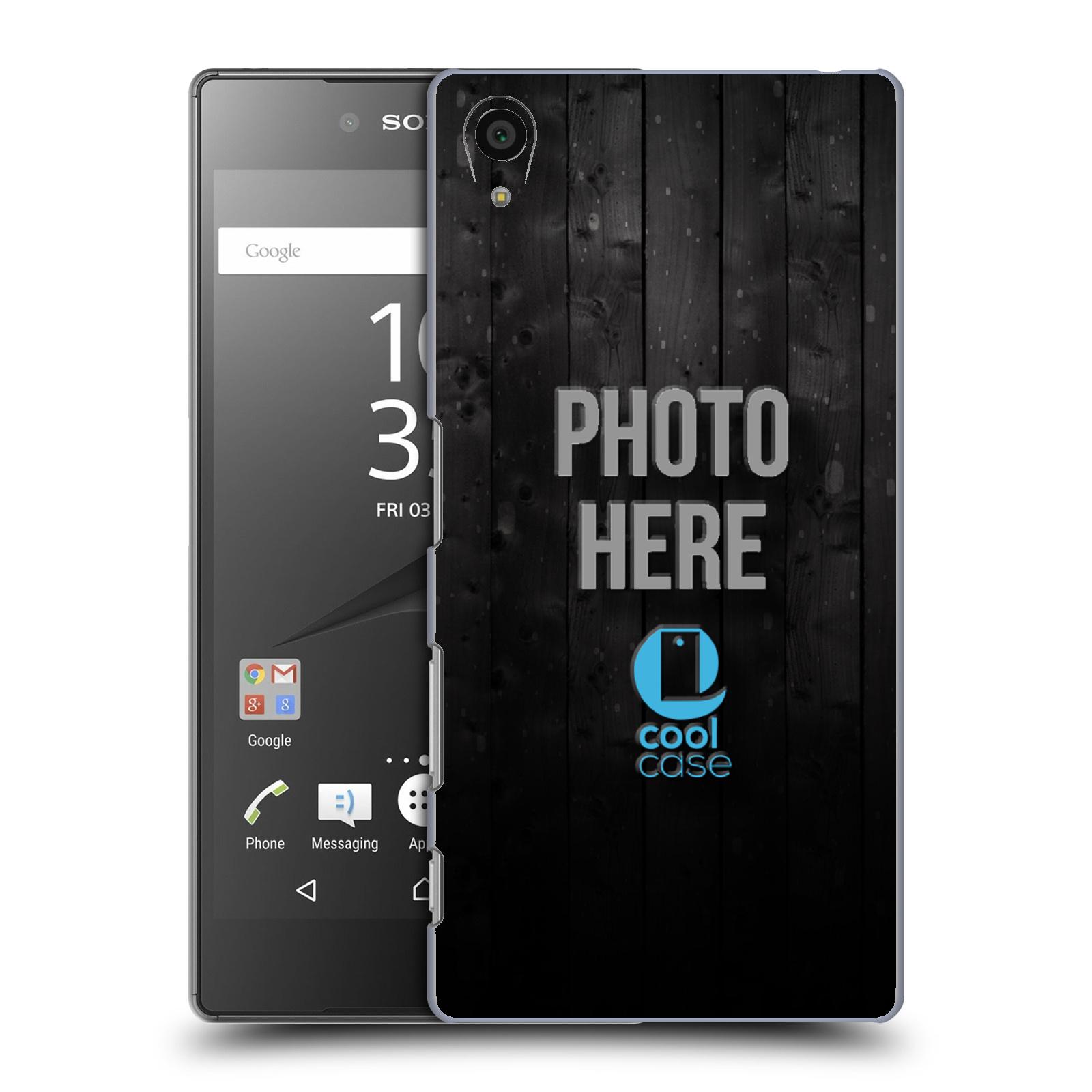 Silikonové pouzdro na mobil Sony Xperia Z5 HEAD CASE s vlastním motivem (Silikonový kryt či obal s vlastní fotografií na mobilní telefon Sony Xperia Z5 E6653)