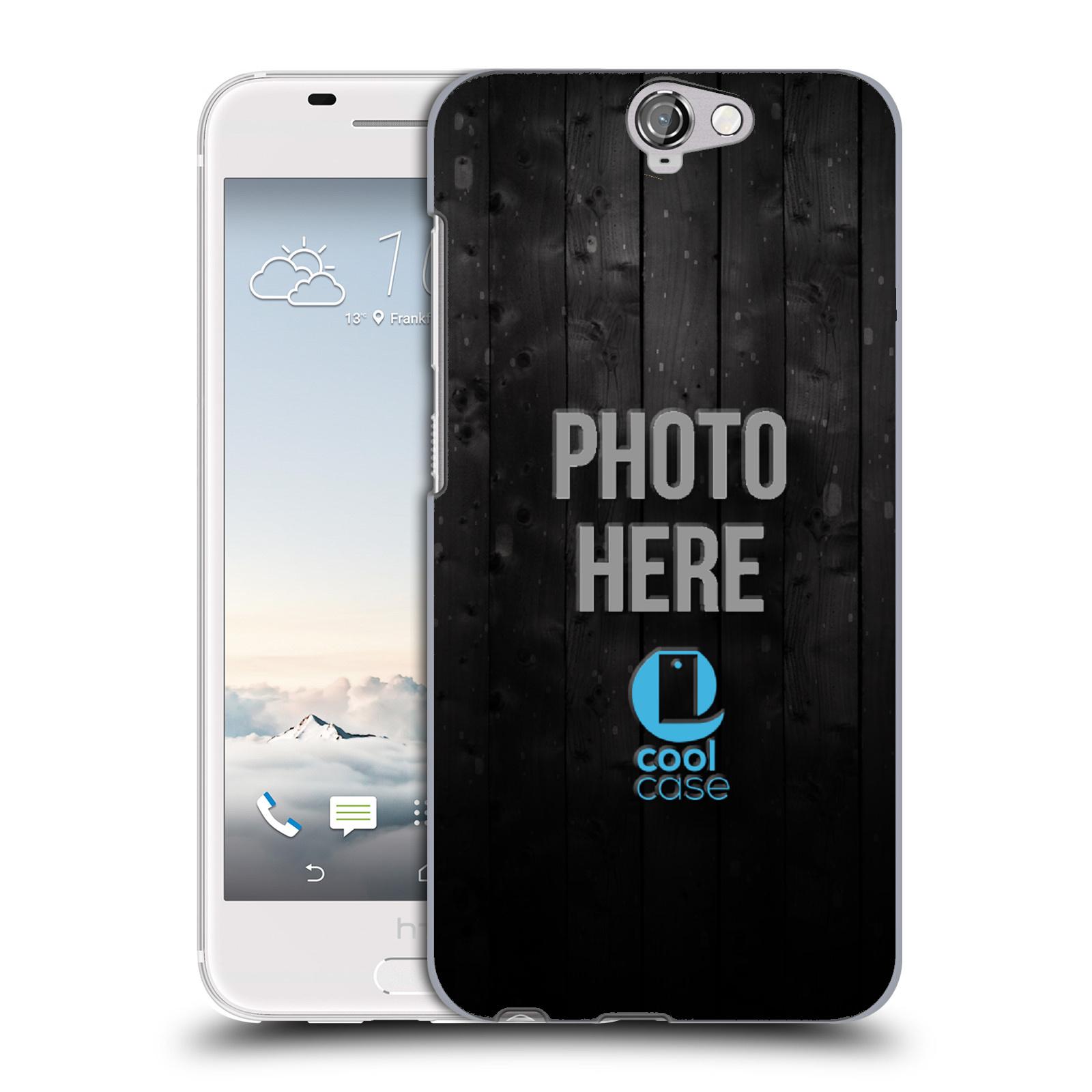 Plastové pouzdro na mobil HTC One A9 HEAD CASE s vlastním motivem (Kryt či obal s vlastní fotografií na mobilní telefon HTC One A9)