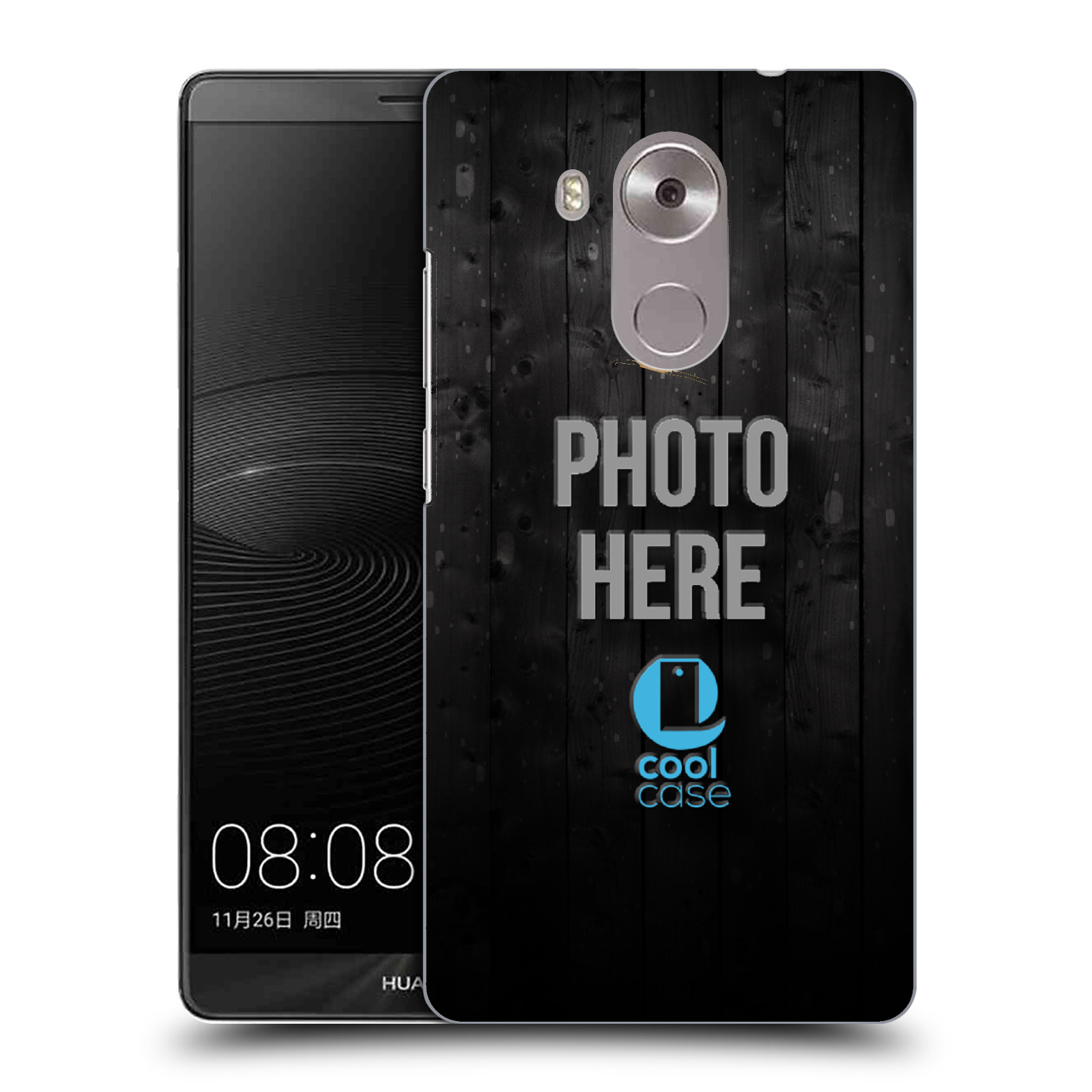 Silikonové pouzdro na mobil Huawei Ascend Mate 8 HEAD CASE s vlastním motivem (Silikonový kryt či obal s vlastní fotografií na mobilní telefon Huawei Ascend MATE8)