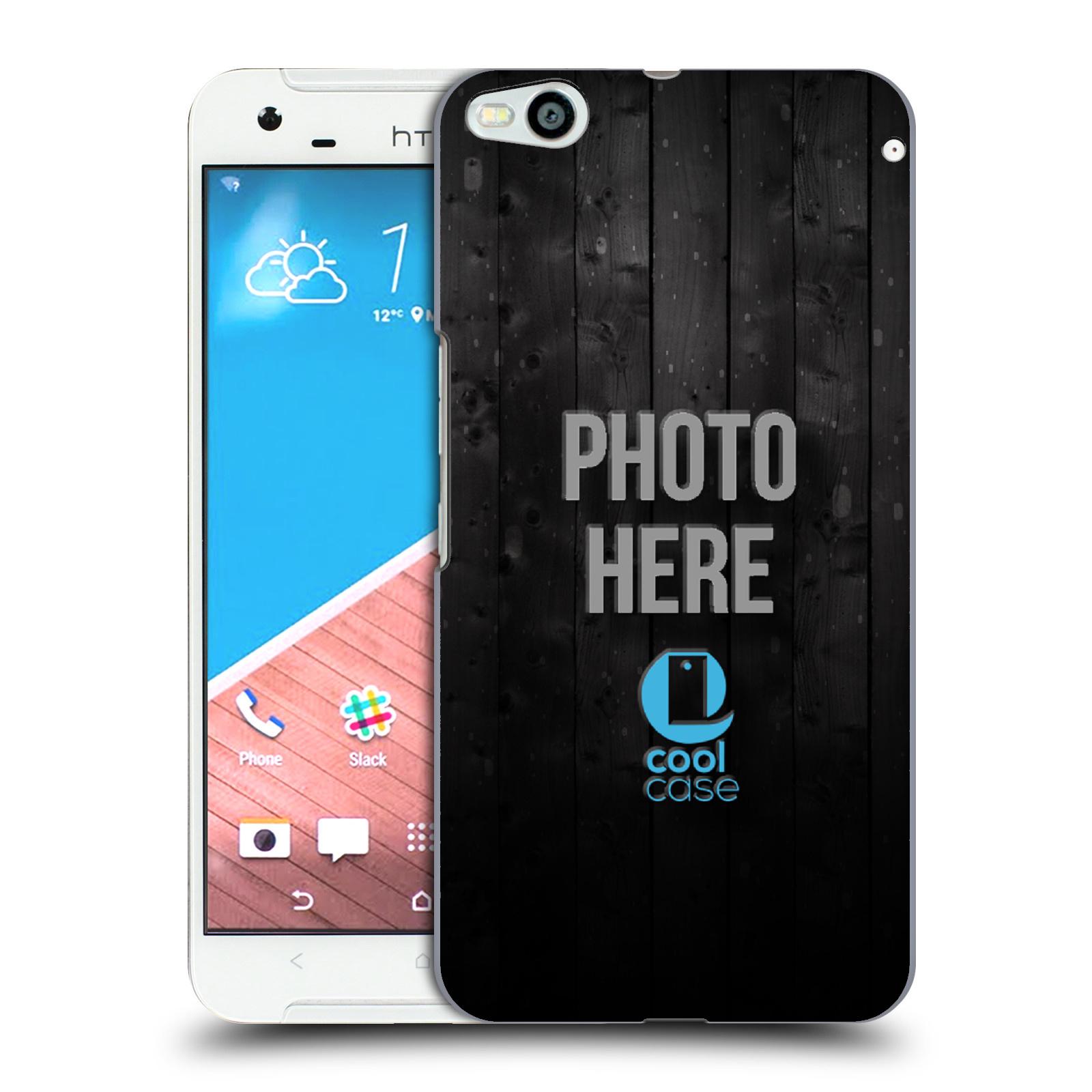 Plastové pouzdro na mobil HTC One X9 HEAD CASE s vlastním motivem (Kryt či obal s vlastní fotografií na mobilní telefon HTC One X9)