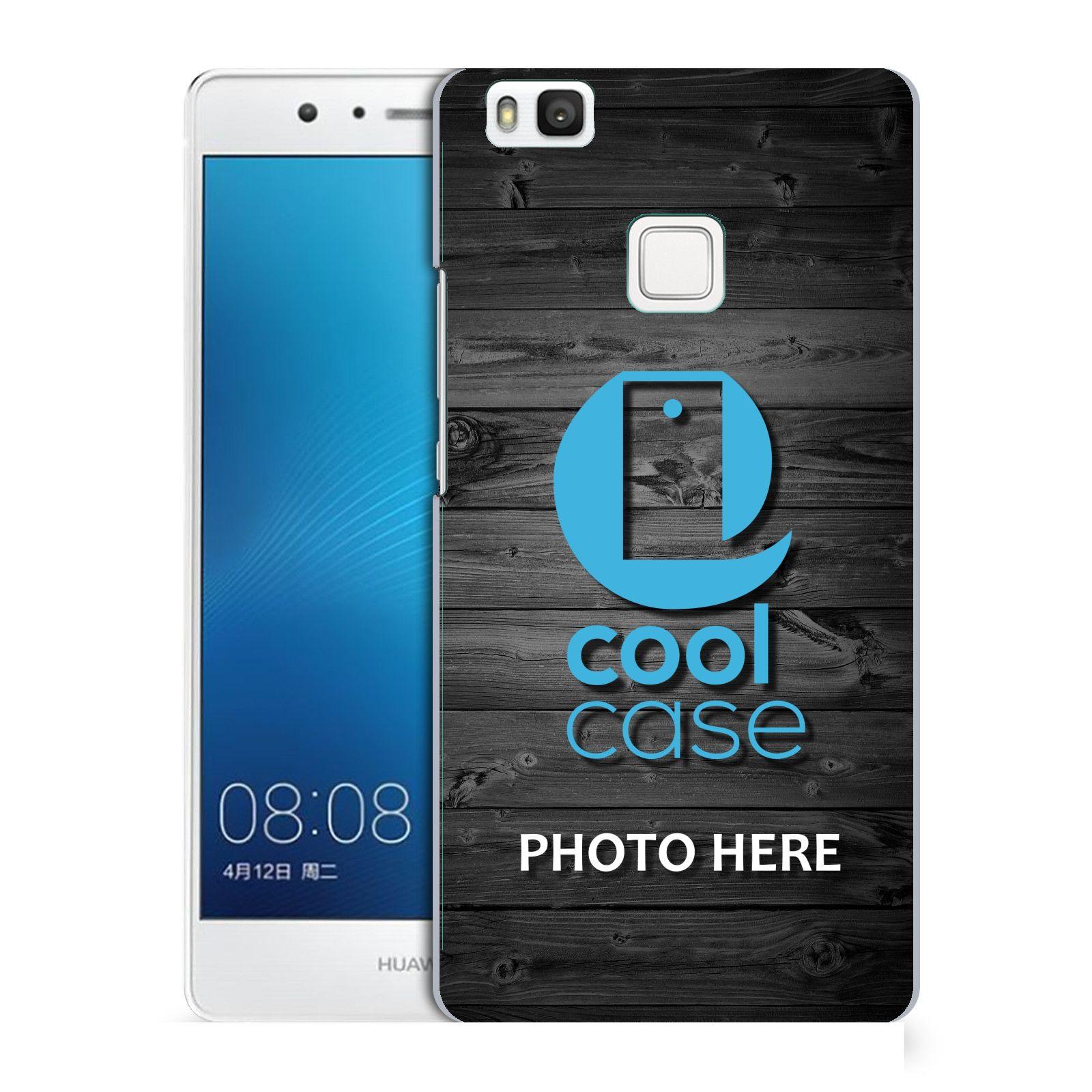 Plastové pouzdro na mobil Huawei P9 Lite s vlastním motivem (Plastový kryt či obal s vlastní fotografií na mobilní telefon Huawei P9 Lite)