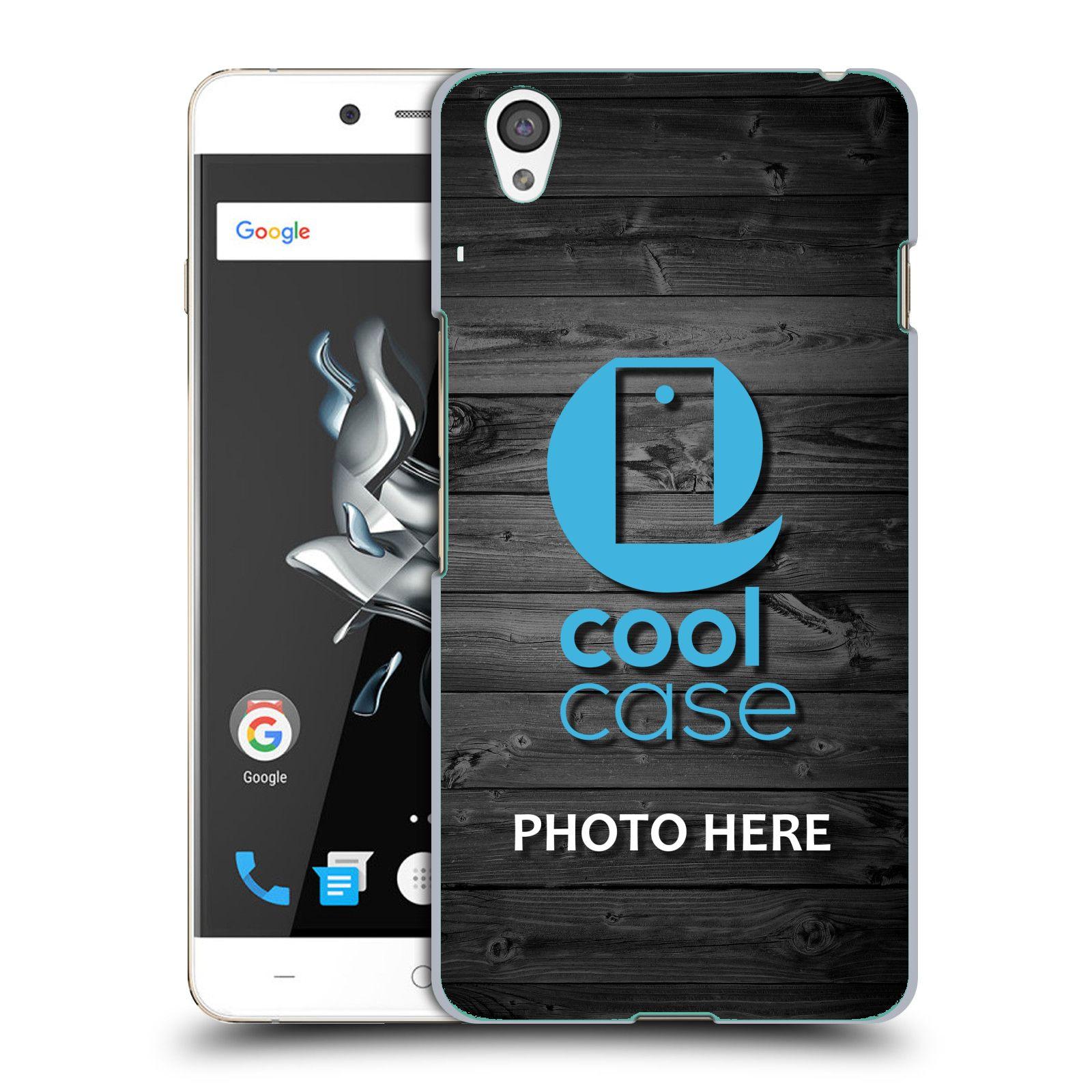 Plastové pouzdro na mobil OnePlus X s vlastním motivem (Plastový kryt či obal s vlastní fotografií na mobilní telefon OnePlus X)