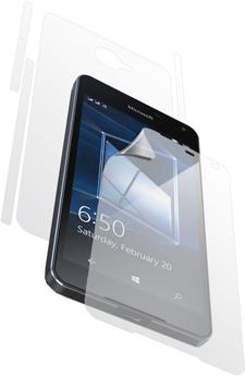 Ochranná fólie na displej Microsft Lumia 650 (3ks) (OCHRANNÁ FOLIE Nokia Lumia 650)