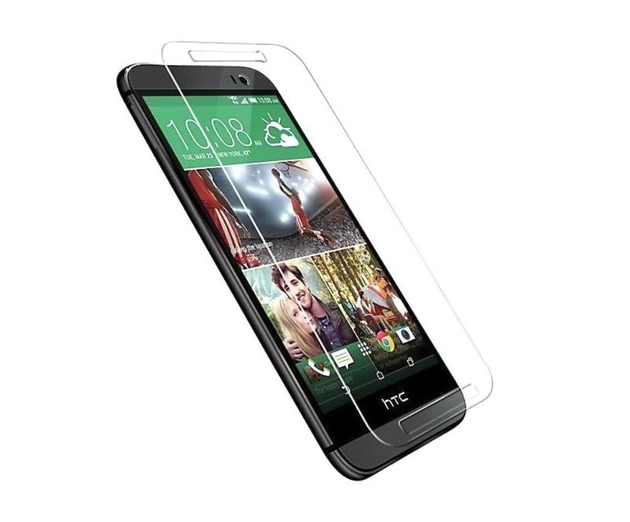 OCHRANNÉ TEMPEROVANÉ SKLO pro HTC Desire 510 (Tvrzenné ochranné sklo HTC Desire 510)