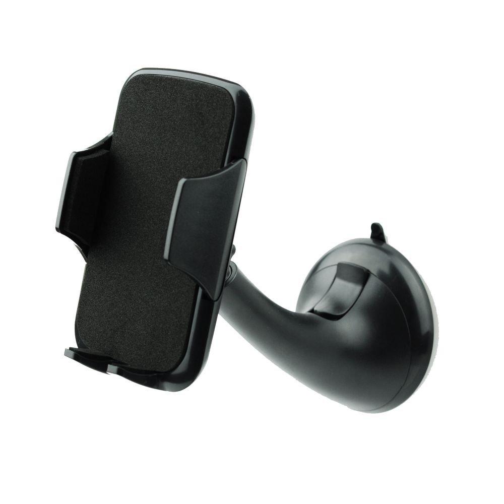 Univerzální držák 5120 do auta s přísavkou na sklo pro telefony 4