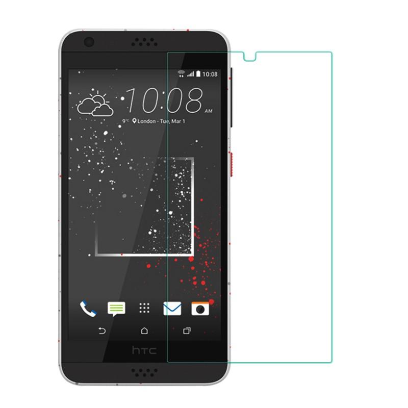 Ochranné tvrzené sklo na displej pro HTC Desire 530 / 630 (Tvrzenné ochranné sklo HTC Desire 530)