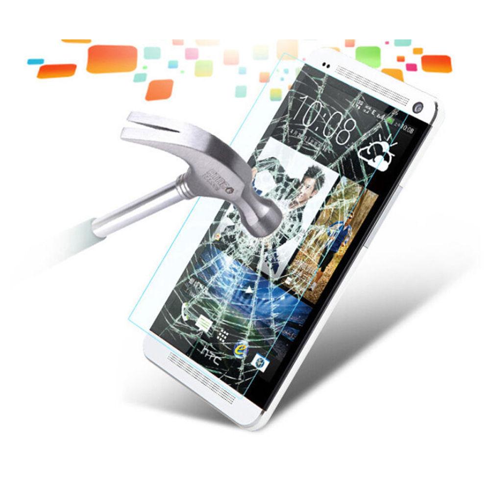 OCHRANNÉ TEMPEROVANÉ SKLO pro HTC Desire 620 (Tvrzenné ochranné sklo HTC Desire 620)