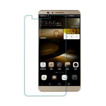 Ochranné tvrzené temperované sklo pro Huawei Mate 7 (Tvrzenné temperované ochranné sklo Huawei MATE7)
