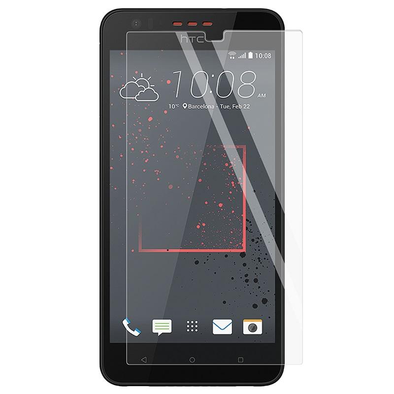 Ochranné tvrzené sklo na displej pro HTC Desire 650 (Tvrzenné ochranné sklo HTC Desire 650)