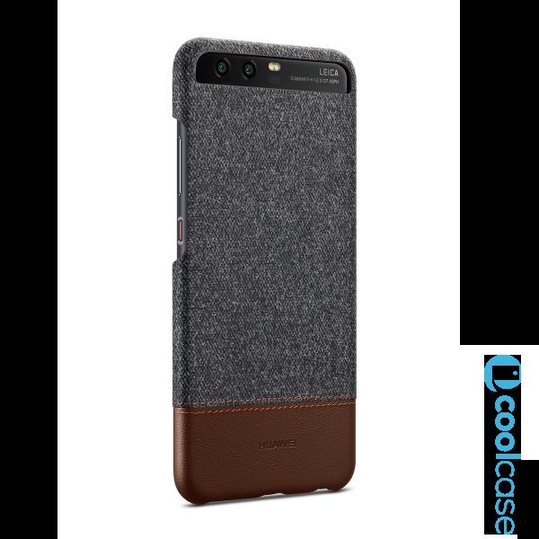 Luxusní plastové pouzdro Original Mashup Protective na mobil Huawei P10 Grey (Plastový kryt či obal na mobilní telefon Huawei P10)