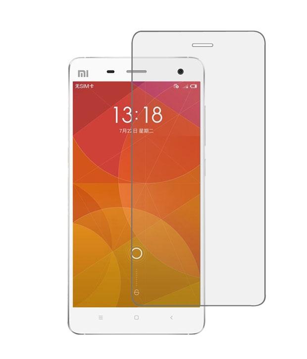 Ochranné tvrzené sklo pro Xiaomi Mi4 / Doogee Hitman DG850 (Tvrzenné temperované ochranné sklo Xiaomi Mi4)