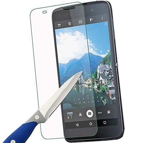 Ochranné tvrzené temperované sklo pro Blackberry DTEK60 (Tvrzenné ochranné sklo Blackberry DTEK60)