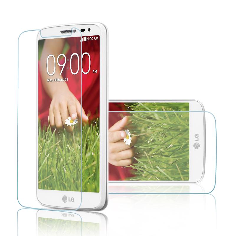 Ochranné temperované sklo pro LG G2 Mini D618 (Tvrzenné temperované ochranné sklo LG G2 Mini)