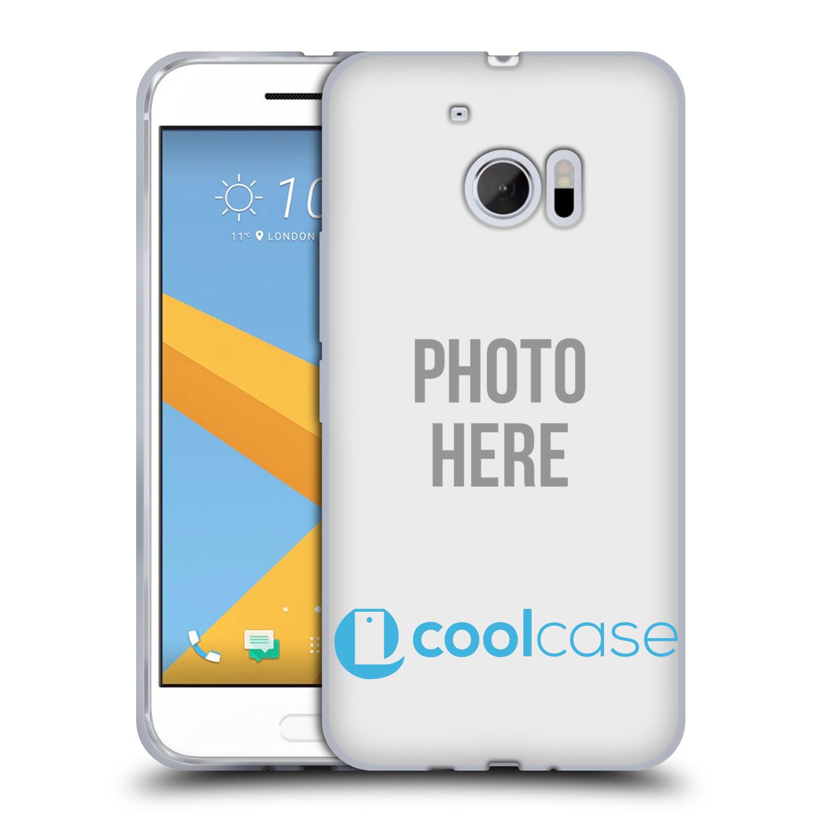 Plastové pouzdro na mobil HTC One 10 - Head Case - s vlastním motivem (Plastový kryt či obal s vlastní fotografií na mobilní telefon HTC One 10 (M10))