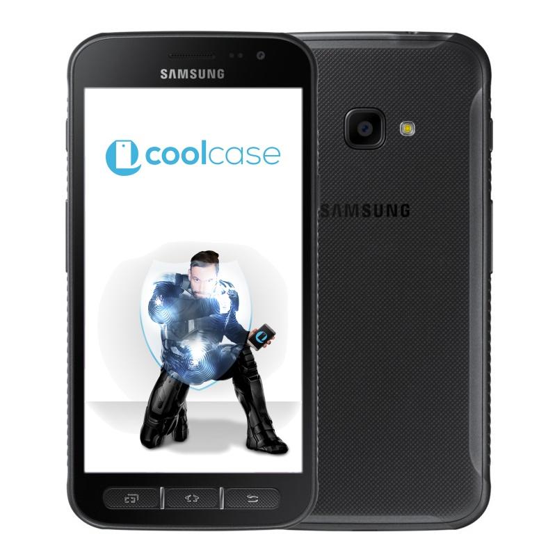 Ochranné temperované tvrzené sklo pro Samsung Galaxy Xcover 4 (Tvrzenné temperované ochranné sklo Samsung Galaxy Xcover 4 SM-G390F)