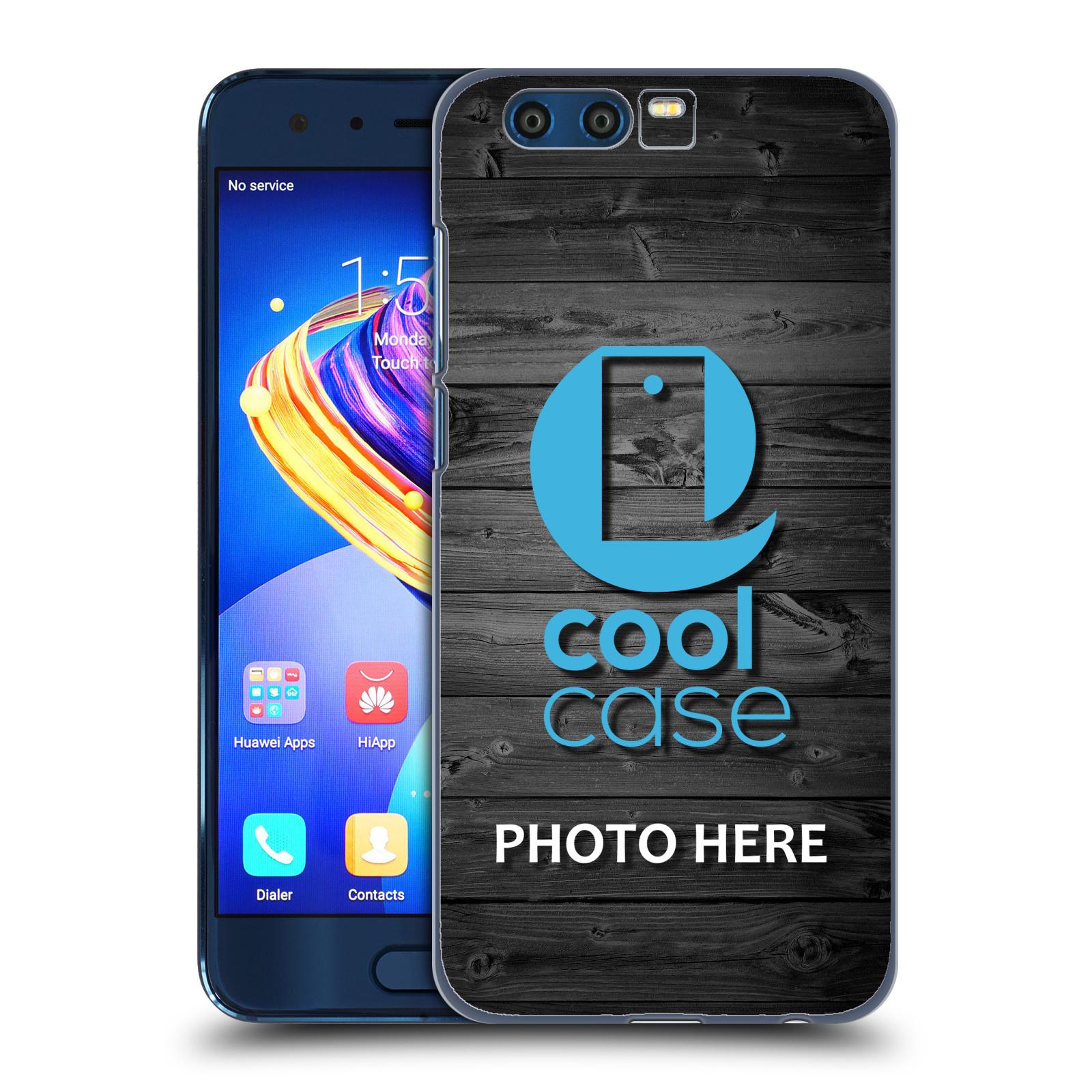 Silikonové pouzdro na mobil Honor 9 - Head Case - s vlastním motivem (Silikonový kryt či obal na mobilní telefon Honor 9 s vlastním motivem)