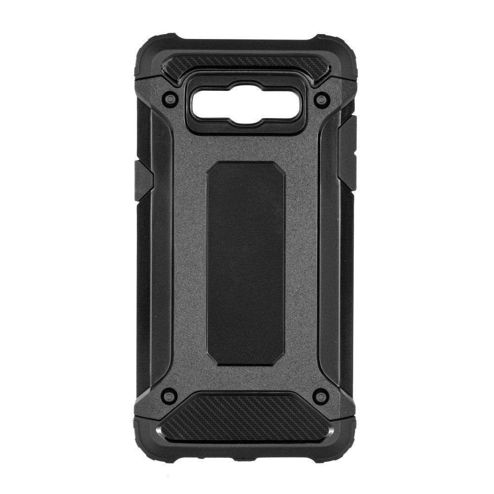 Odolné pouzdro Forcell Armor na mobil Samsung Galaxy J5 (2016) Černé (Odolný kryt či obal Forcell Armor na mobil Samsung Galaxy J5 (2016) v Černé barvě)