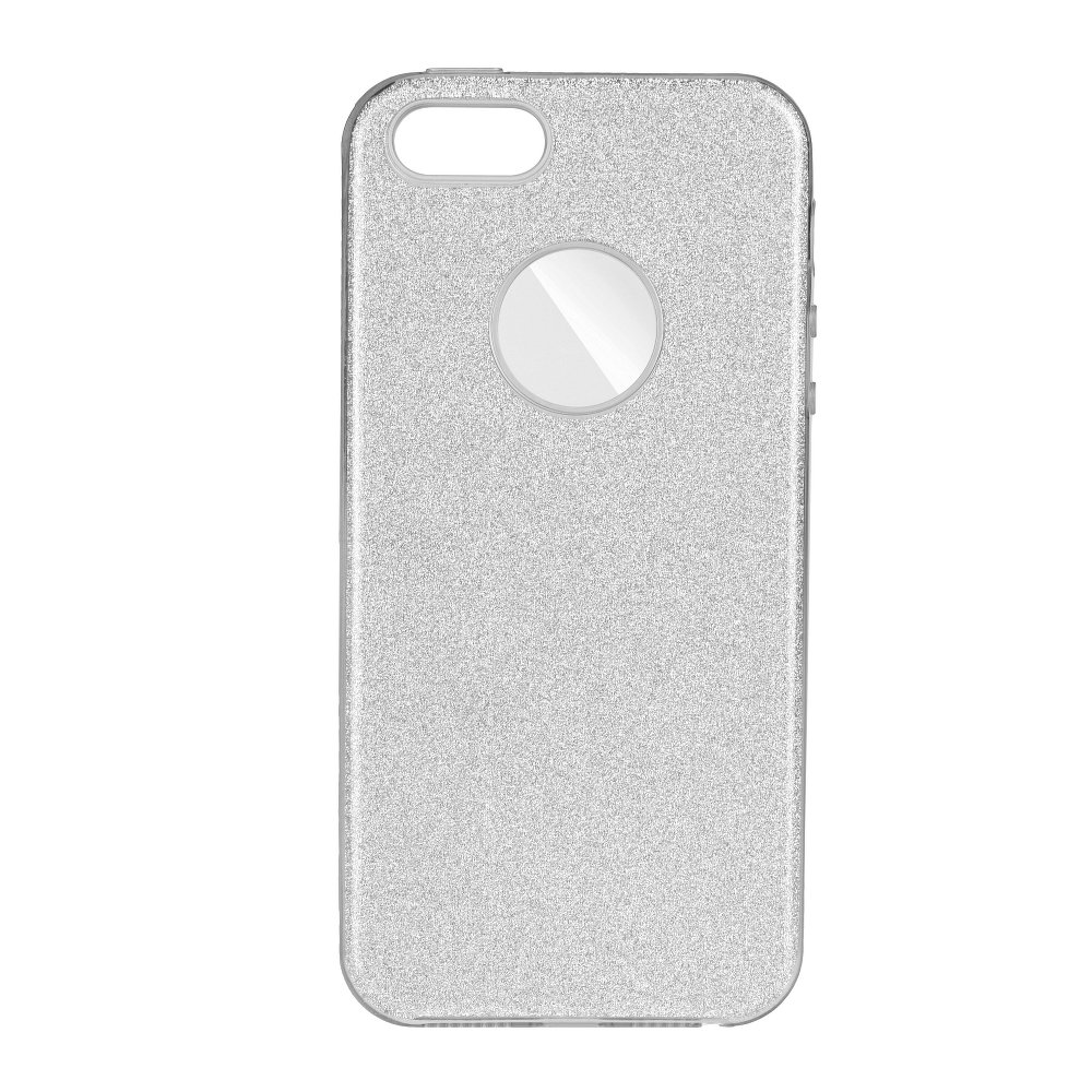 Třpytivé pouzdro Forcell Shining na mobil Apple iPhone 5 0d1d49c9056