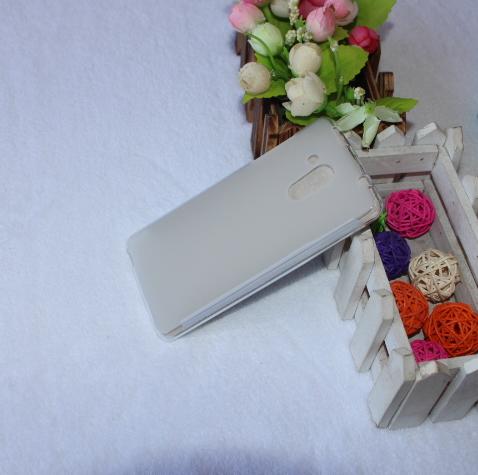 Silikonové pouzdro na mobilní telefon Acer Liquid Z500 světlé (Silikonový kryt či obal na mobilní telefon Acer Liquid Z500)