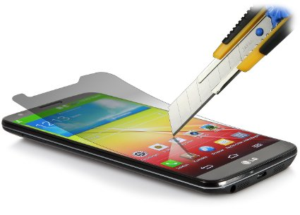 Ochranné temperované sklo pro LG G2 D802 (Tvrzenné temperované ochranné sklo LG G2)