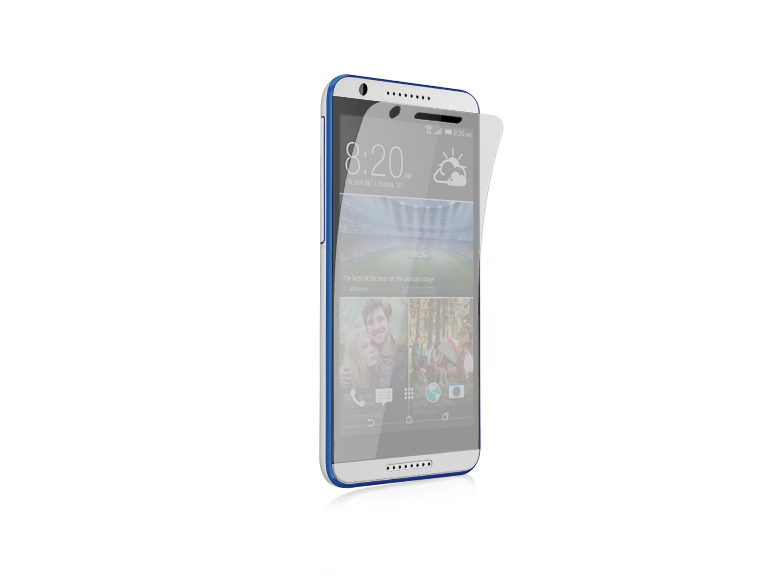 Ochranná fólie na displej HTC Desire 820 (2ks) (OCHRANNÁ FOLIE HTC Desire 820)