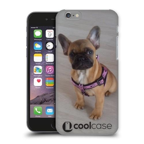 Vlastní motiv pouzdra na mobilní telefon z 1 fotografie (Motiv pouzdra na zakázku dle přání zákazníka)