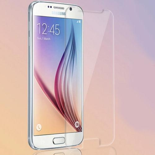 Ochranné sklo pro SAMSUNG GALAXY S6 G920F na displej (Tvrzenné ochranné sklo Samsung Galaxy S6)