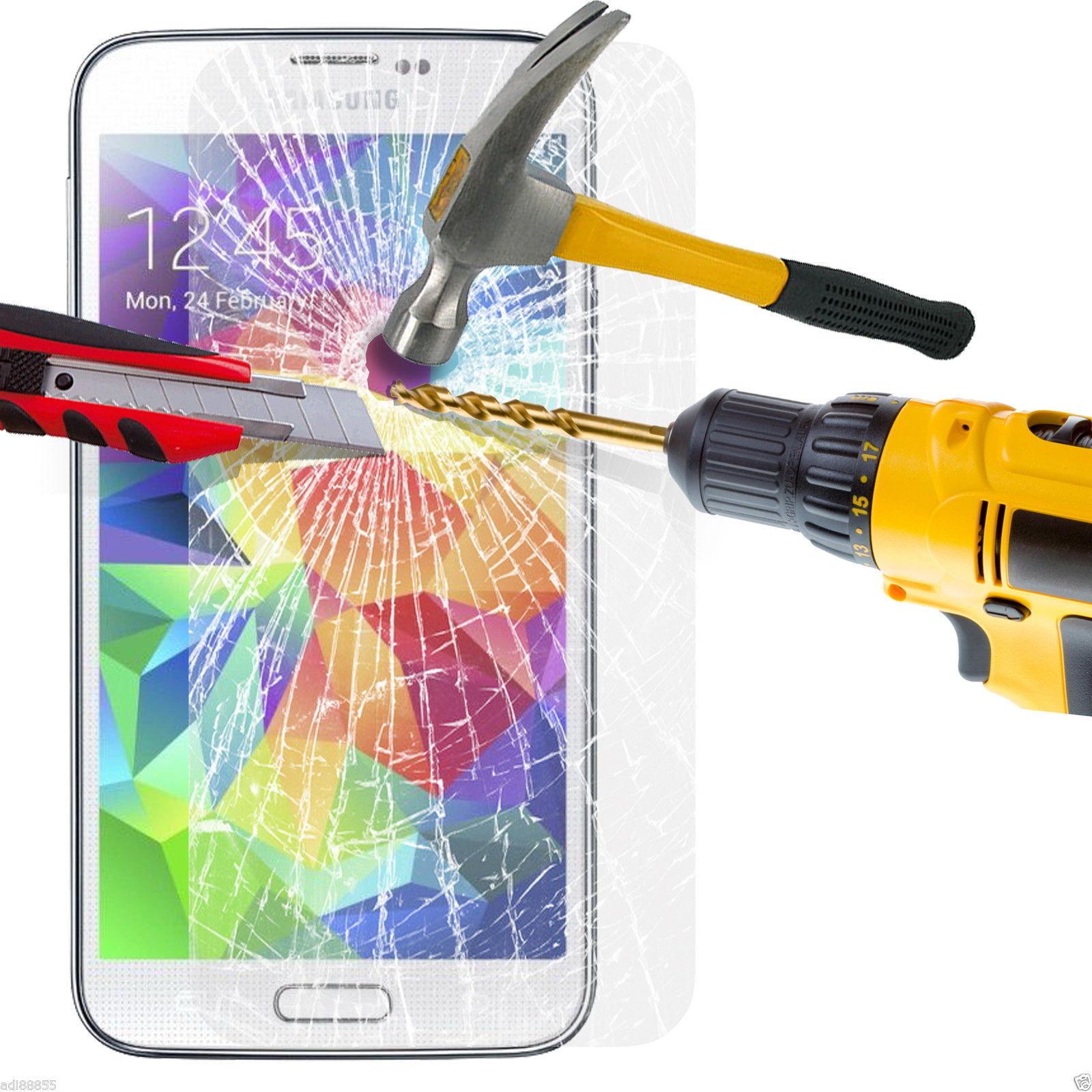 Ochranné Temperované tvrzené sklo pro Samsung Galaxy Grand Prime G530 (Tvrzenné temperované ochranné sklo Samsung Galaxy Grand Prime G530 / VE G531)