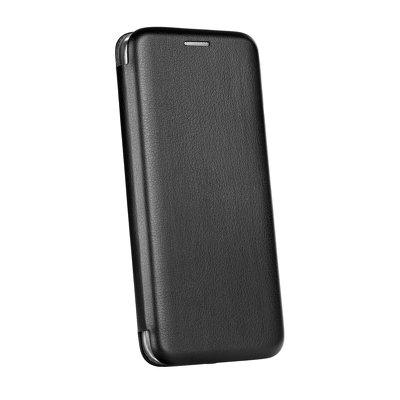 Otevírací flipové pouzdro Forcell Elegance na mobil Apple iPhone 11 Černé