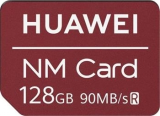 Nano paměťová karta Huawei Original NM Card 128GB