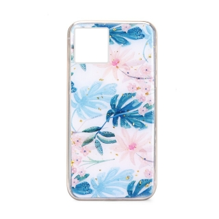 Silikonové pouzdro Forcell MARBLE pro mobil Apple iPhone 11 Pro - Design 2