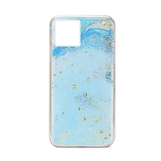 Silikonové pouzdro Forcell MARBLE pro mobil Apple iPhone 11 Pro - Design 3