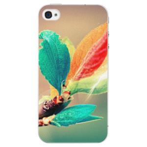Plastové pouzdro iSaprio Autumn 02 na mobil iPhone 4/4S