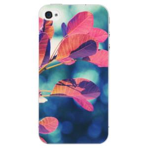 Plastové pouzdro iSaprio Autumn 01 na mobil iPhone 4/4S