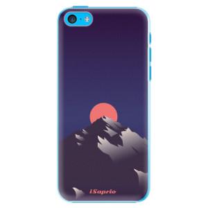 Plastové pouzdro iSaprio Mountains 04 na mobil Apple iPhone 5C