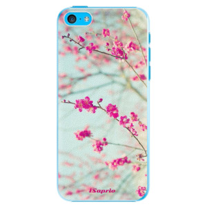 Plastové pouzdro iSaprio Blossom 01 na mobil Apple iPhone 5C
