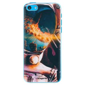 Plastové pouzdro iSaprio Astronaut 01 na mobil iPhone 5C