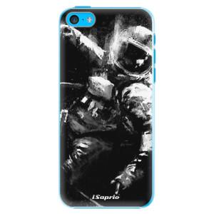 Plastové pouzdro iSaprio Astronaut 02 na mobil iPhone 5C