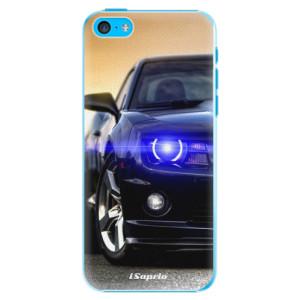 Plastové pouzdro iSaprio Chevrolet 01 na mobil Apple iPhone 5C