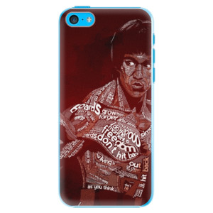 Plastové pouzdro iSaprio Bruce Lee na mobil Apple iPhone 5C
