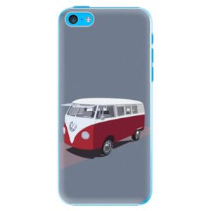 Plastové pouzdro iSaprio VW Bus na mobil Apple iPhone 5C